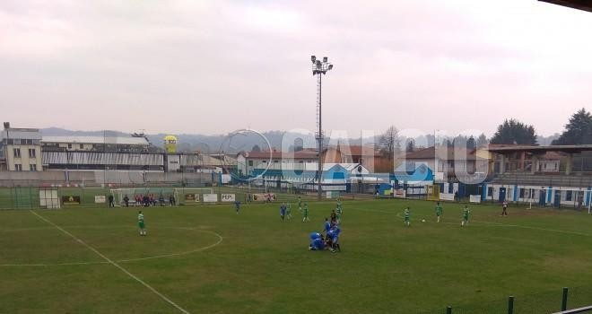 La Castellettese non si ferma più, 2-0 al Fomarco