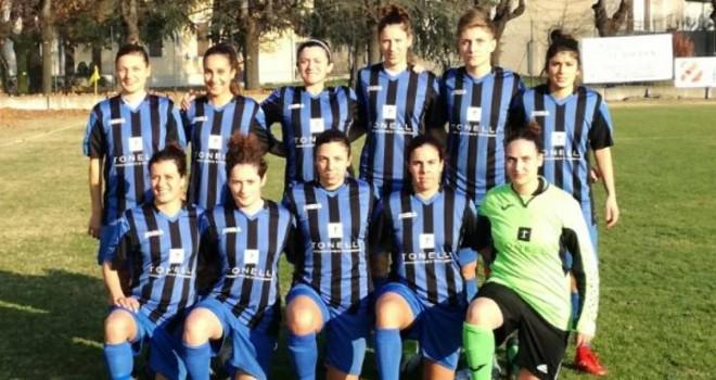 Serie C, il Chiari Women batte col minimo sforzo la Minerva Milano