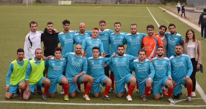 L'Alife Calcio rimonta la N. Juve Sammaritana nel finale, finisce 3-3