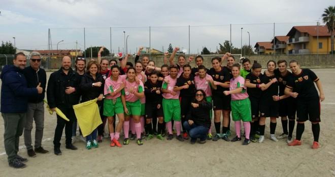 Villaricca e Benevento Le Streghe in campo a sostegno delle donne