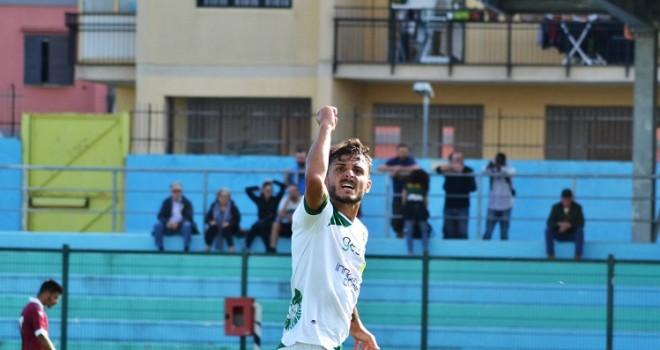 """Afro Napoli, Rinaldi: """"Sfortunati nel finale, ci rifaremo al ritorno"""""""
