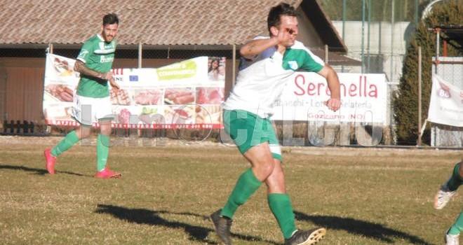 Alberto Bosso decide la gara