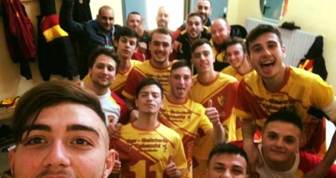 Calcio a 5/U 19. Scontri al vertice per Napoli e Benevento