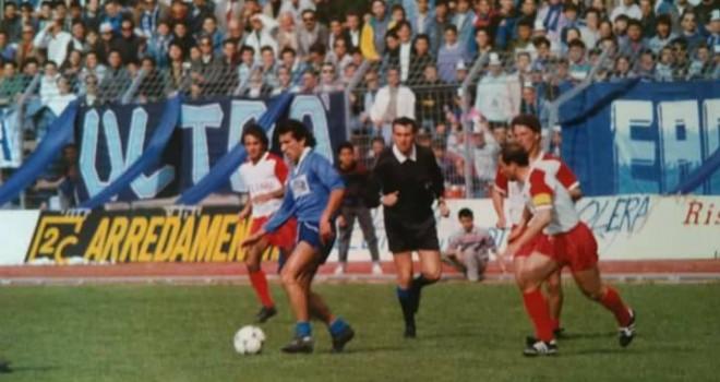 Ragusa-Caltagirone, più di un semplice match.