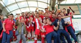 Festa del Calcio molisano: i nomi delle società premiate
