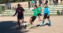Pirotecnico 3-3 per l'Atletico Torremaggiore a Ischitella