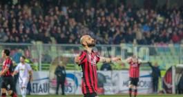 Il Foggia risponde presente ma è solo pari: 1-1 contro il Cittadella