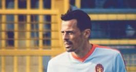 Potenza, França torna per i play-off mentre Coccia tra un mese