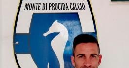 """Monte di Procida, saluta bomber Franco Palma: """"Ringrazio i Marasco"""""""
