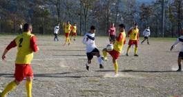 3°E, stabiliti i playoff: Elysium-Civisport e Torchiara-Folgore