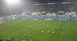 Bari-Sassuolo: l'analisi. Bene De Lucia, da rivedere la prestazione...