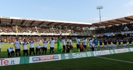 Media spettatori Serie B, 18^ G.: top Bari, Cesena e Frosinone ok