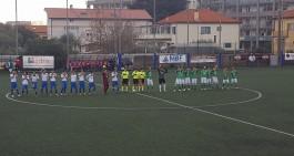Serie D: recupero 11^ giornata da dimenticare per la Rignanese