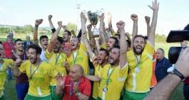 """FCm: vincenti la Coppa Disciplina e il premio """"Lealtà nello sport"""""""