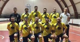 Serie C2 girone B, Polpenazze sconfitto 6-3 dalla Meneghina