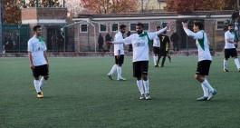 Virtus Avellino - Eclanese 2-0: il derby è di Alleruzzo