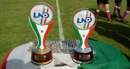 Coppa Italia Promozione: gli accoppiamenti per gli ottavi di finale