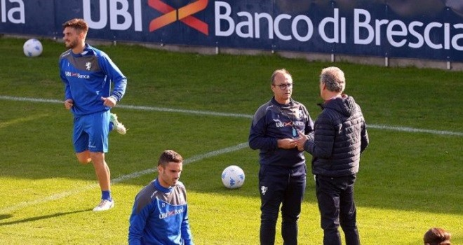 Brescia, i convocati per la sfida contro il Cittadella