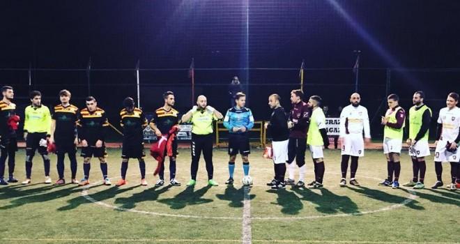 Calcio a 5/C2. Sinope, Chiaiano, Agerola e Pozzuoli alla Final Four