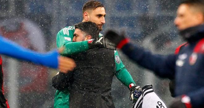Milan-Bologna 2-1, i numeri del match