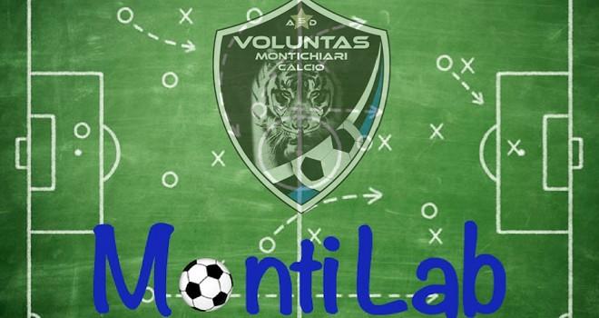 MontiLab, il nuovo progetto giovanile targato Voluntas Montichiari