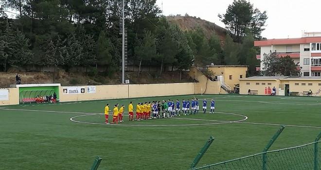 Eccellenza, gli highlights di Montescaglioso-Real Tolve 2-1
