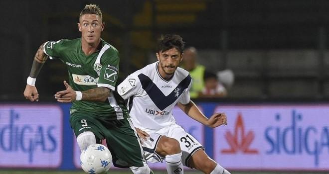 Brescia-Avellino chiuderà la prima di ritorno di Serie B