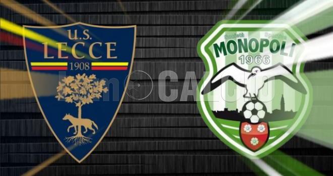 Lecce-Monopoli