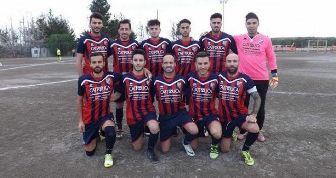 Celle San Vito-Atletico Acquaviva 0-1, importante successo esterno