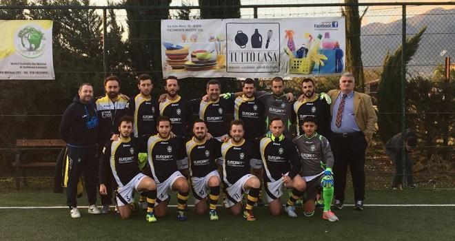 Calcio a 5/Serie D. Il punto della situazione sulle casertane