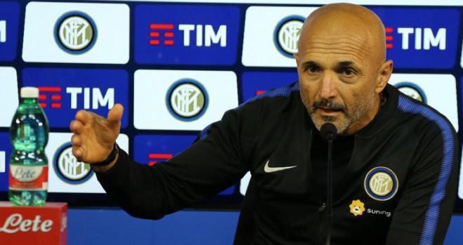 Spalletti-Inter, corsa alla Champions League per arrivare al rinnovo: la situazione