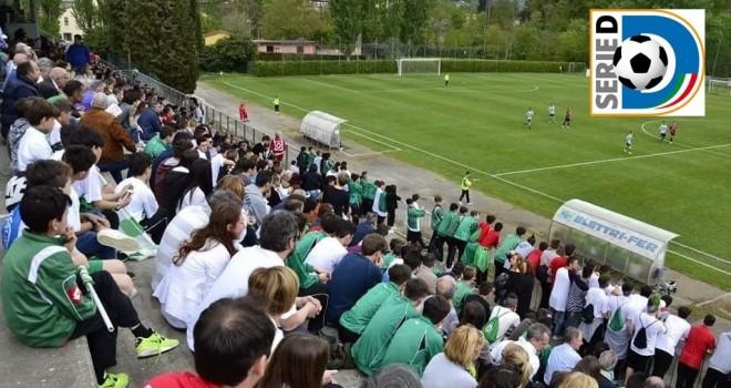 Serie D, Rignanese: pareggio in rimonta contro il Ligorna