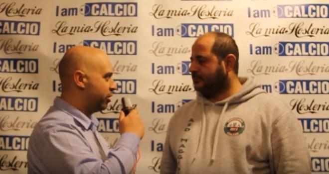 """Simonetti è soddisfatto: """"Stiamo facendo bene"""""""
