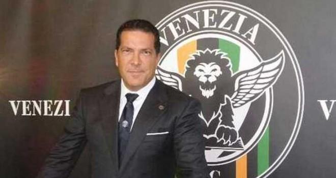 """Rinvio playoff, Tacopina: """"Capiamo le ragioni del Cittadella"""""""