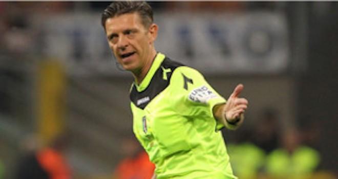 Juventus-Napoli, arbitrerà Rocchi: i precedenti dicono che...