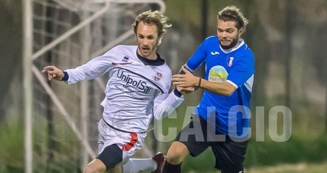 Rimonta Baveno, è finale di Coppa Piemonte