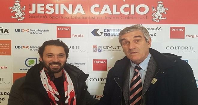 Jesina: si è dimesso Bacci. Il nuovo allenatore è Daniele Di Donato