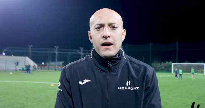 Soccer Dream Parabita: Chevanton lascia. L'annuncio su Instagram