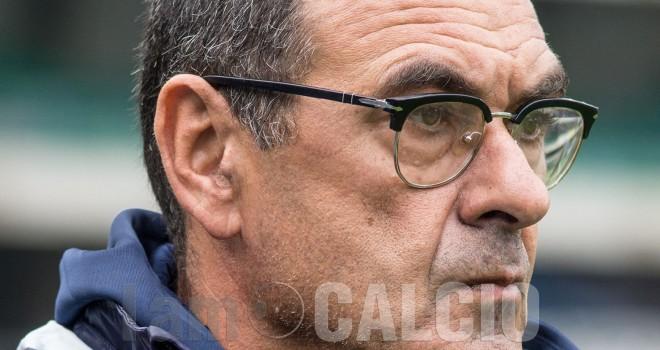 Atalanta-Napoli streaming e probabili formazioni del match