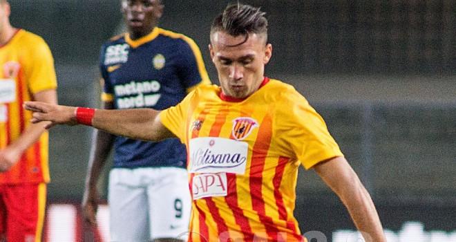 G. Letizia, Benevento