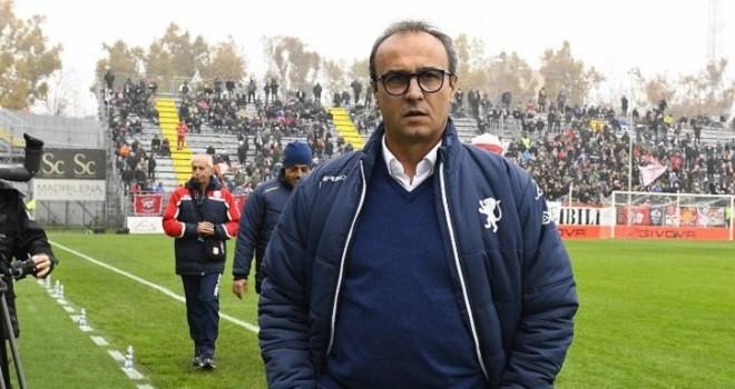 Pasquale Marino, all. Brescia