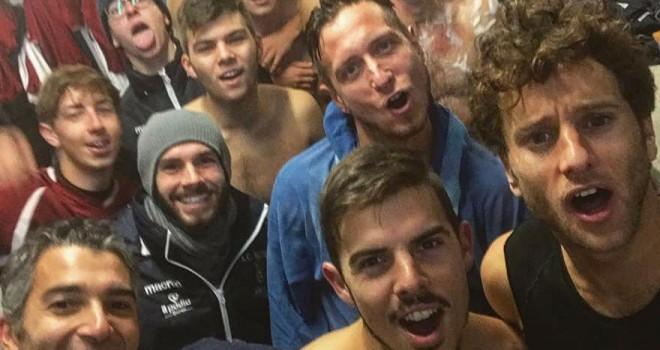 Il Saluzzo super 2-1 l'Alpignano