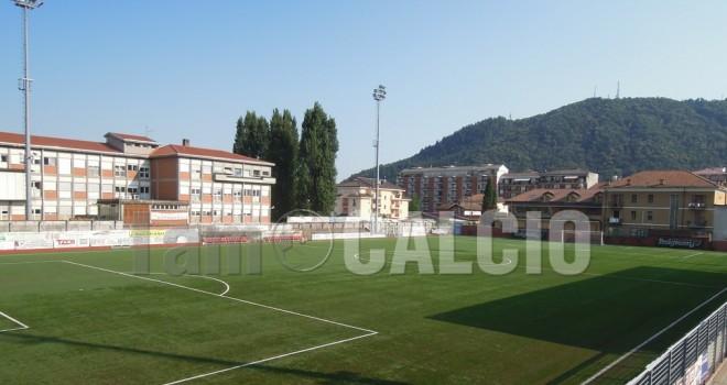 Borgosesia-Milano City 0-1, si ferma la rimonta dei granata