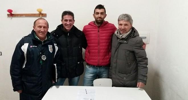 Atletico Castelfranci, arriva un altro ex Nusco