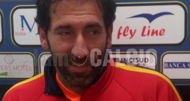 Juve Stabia-Matera, vespe pronte per il big match: due gli assenti