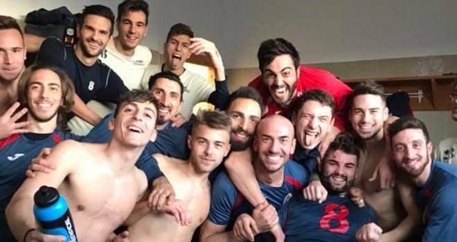 Greco Ferlisi matador: il Gassino supera La Pianese 2-1 nel derby