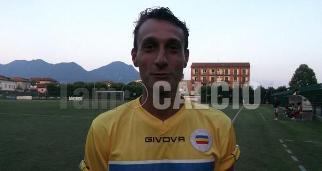 Gianluca Austoni, Verbania