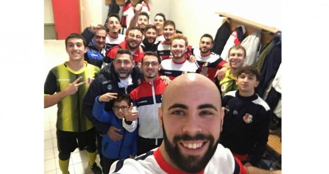 Calcio a 5. Taranto ko, prima vittoria esterna per il Caserta Futsal