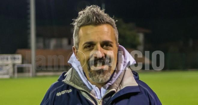 Da Biella il nuovo allenatore dell'Alicese Orizzonti