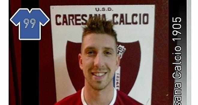 Mercato Terza Novara- Roma passa al Caresana Calcio